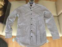 Higgins Mens Shirt *LIKE NEW*
