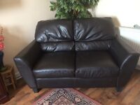 3 and 2 seater sofas in very good condition