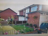 Furnished Double Room available in Peel Green, Eccles - Bills/Council Tax inclusive - £78.00 pw