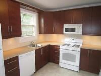 1/2 MONTH FREE! Large, Heated & Renovated for July in NDG