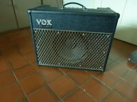 Vox Valetronix AD50VT Excellent Condition.