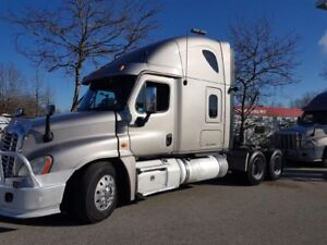 2013 FREIGHTLINER CASCADIA AUTOMATIC