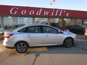 2014 Ford Focus SE London Ontario image 1