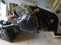 Suzuki GSXR 1000 K1 Engine - 12800 miles