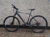 GIANT ROAM 2, Gents Hybrid bicycle