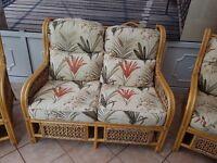 Consertory furniture