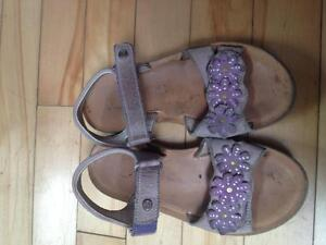 Chaussures fille marque Naturino taille 29
