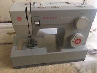 Heavy Duty Singer Sewing Machine