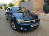 Vauxhall Astra 1.6 i 16v Design Sport Hatch 3DR LOW MILES CALL 07479320160