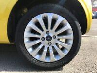 2014 (14 reg) Ford KA 1.2 Zetec (s/s) 3dr Hatchback Petrol 5 Speed Manual Low...