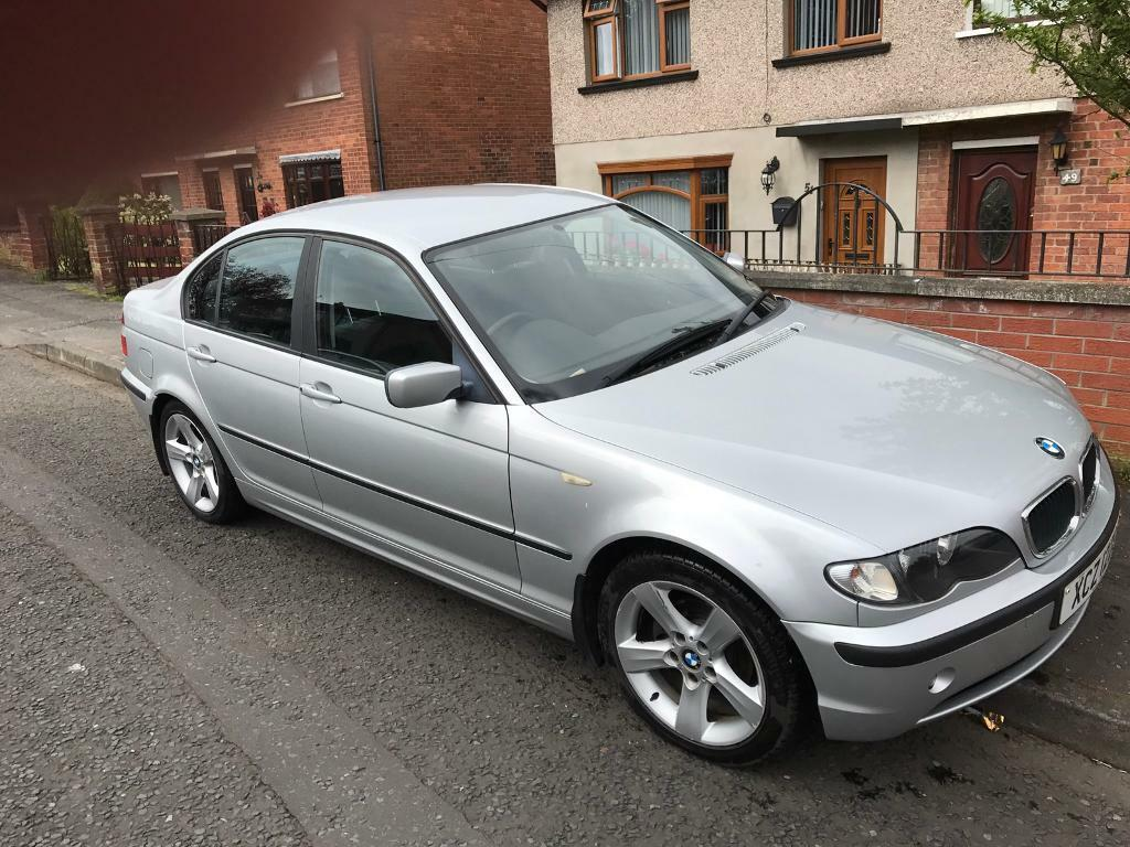 bmw 316 2004 in dunmurry belfast gumtree. Black Bedroom Furniture Sets. Home Design Ideas