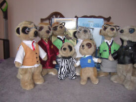 MEERKAT TOYS FROM COMPARE