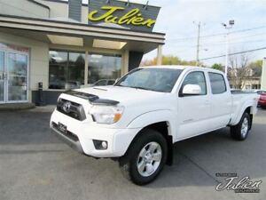 2014 Toyota Tacoma TRD, CAMERA,  GARANTIE COMPLETE 5ANS/100 000K
