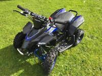 Rebo 50cc quad bike