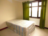 Extra large double rooms to rent, NO Deposit -NW2
