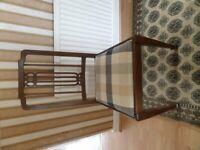 Edwardian Dinning/bedroom chair