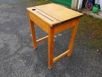 School desks - 7 available