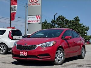 2014 Kia Forte LX |  SOLD   SOLD   SOLD   |
