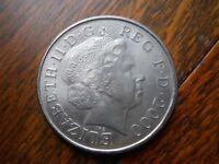 £5 coin