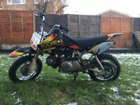 Honda CRF50 2003