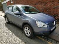 Nissan Qashqai Alloy wheels with tyres