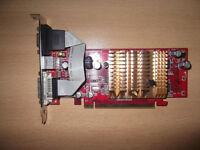 ATI Radeon 128Mb Graphics Card