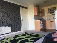Flat share double bedroom ensuite bathroom