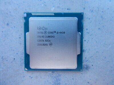 Intel Core i5-4430 3,0 GHz Sockel 1150
