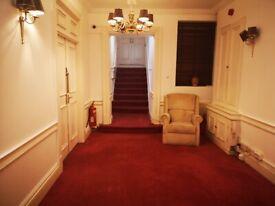 Hyde Park. Studio apartment in Mayfair, London