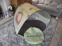 Babymoov Sub shelter