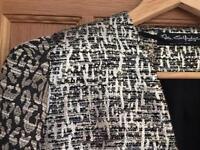 Women's clothes bundle 8/10 river island, top shop Miss selfridge etc...
