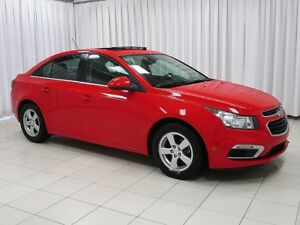 2016 Chevrolet Cruze HURRY!! THE TIME TO BUY IS RIGHT NOW!! LT T