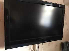 37 inch Philips TV 📺 immaculate condition