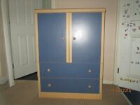 Bedroom unit / wardrobe / drawers