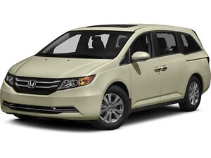 2015 Honda Odyssey EX-L Just arrived! Photos coming soon!