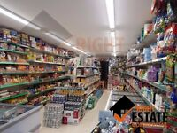 Spacious off licence in a prime location lease for sale