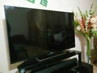 MINT SONY 50' FULL HD 3D TV/SONY SOUNDBAR/SONY BLURAY !BUNDLE!