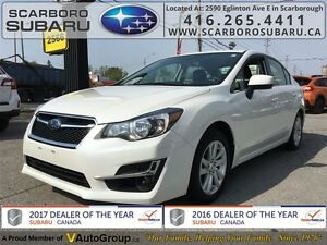 2015 Subaru Impreza 2.0i Touring PKG, FROM 1.9% FINANCING AVAILA