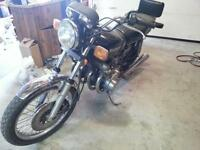 1979 Suzuki GS550 *reduced to $800*