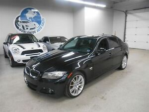 2011 BMW 335i XDRIVE! MSPORT! LOOK! FINANCING AVAILABLE