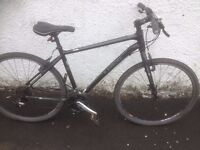 Trek 8.1 DS GJ collection. Male mountain bike. Fully serviced, fully safe and ready to go.