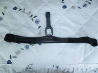 Polar Heart Rate Monitor + Chest Strap