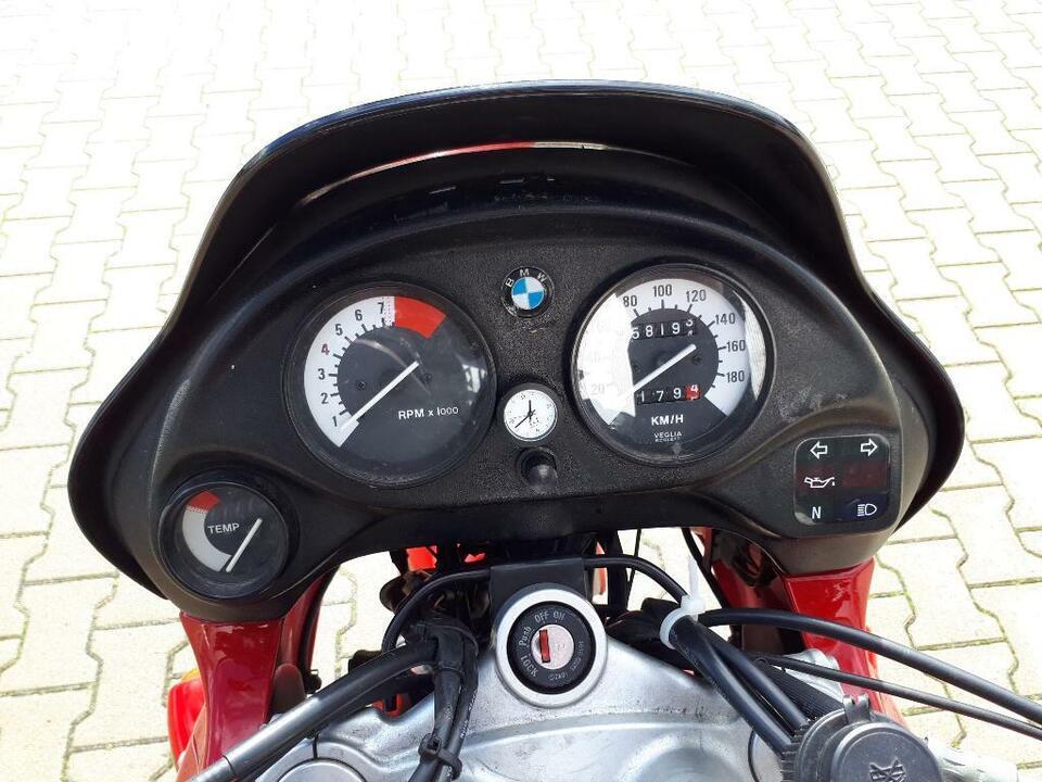 BMW F 650ST - auch Ankauf unter  www.motorradx.de in Bramsche