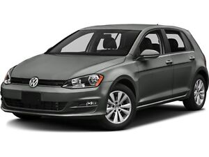 2016 Volkswagen Golf 1.8 TSI Trendline HEATED SEATS, BLUETOOT...