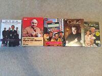 TV DVD Box Sets