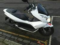Honda pcx auto drive moped motorcycle scooter only 1199 strictly no offers
