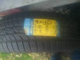 235/70/16 tyre