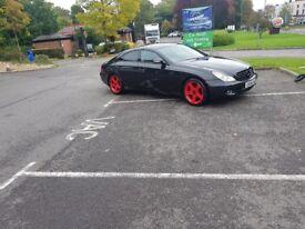 Cls Mercedes