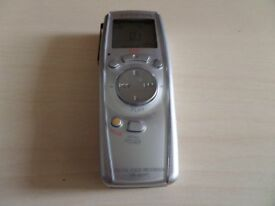 Olympus digital personal dictaphone VN 480pc