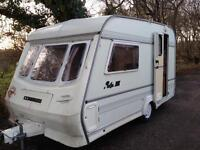 Compass rally1994 2 berth in good condition